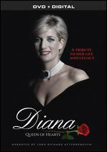 Diana: Queen of Hearts