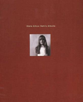 Diane Arbus: Family Albums - Lee, Anthony W, Dr., and Pultz, John