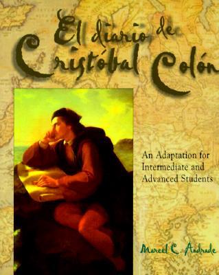 Diario de Cristobal Colon - Andrade, Marcel Charles