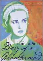 Diary of a Chambermaid [Criterion Collection] - Luis Buñuel