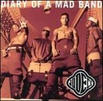 Diary of a Mad Band - Jodeci