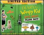 Diary of a Wimpy Kid: Dog Days [Limited Edition Prank Pack]