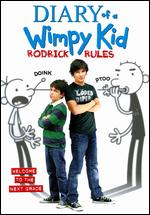 Diary of a Wimpy Kid: Rodrick Rules - David Bowers