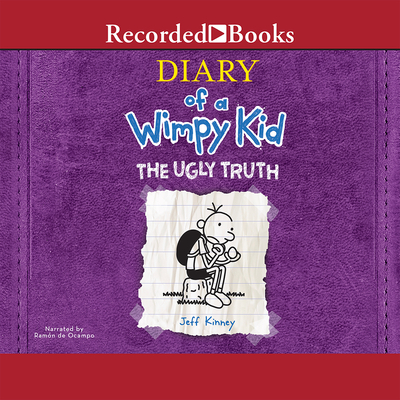 Diary of a Wimpy Kid: The Ugly Truth - Kinney, Jeff