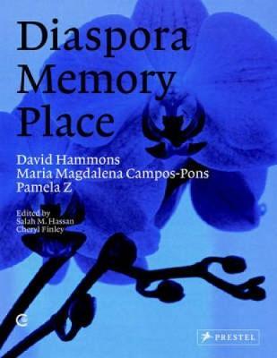 Diaspora, Memory, Place: David Hammons, Maria Magdalena Campos-Pons, Pamela Z - Hassan, Salah M (Editor)