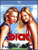 Dick [Blu-ray] - Andrew Fleming