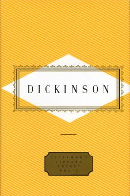 Dickinson: Poems - Dickinson, Emily, and Washington, Peter (Selected by)