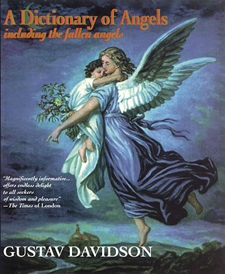 Dictionary of Angels - Davidson, Gustav