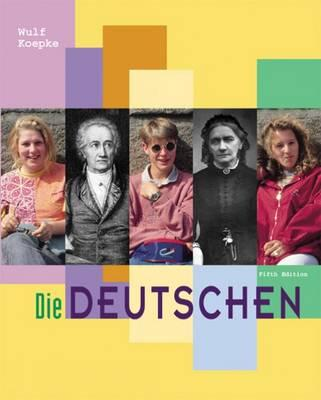 Die Deutschen - Koepke, Wulf, and Kopke, Wulf