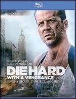 Die Hard With a Vengeance [2 Discs] [Blu-ray/DVD]