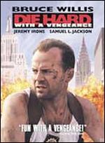 Die Hard With a Vengeance - John McTiernan