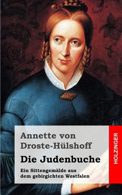 Die Judenbuche - Von Droste-Hulshoff, Annette