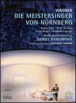 Die Meistersinger von Nürnberg (Bayreuther Festspiele)