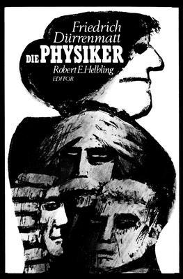 Die Physiker - Durrenmatt, Friedrich