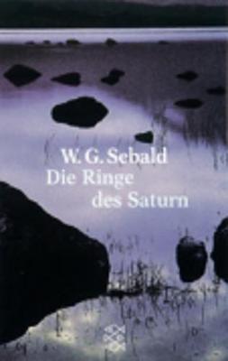 Die Ringe Des Saturn - Sebald, Winfried Georg
