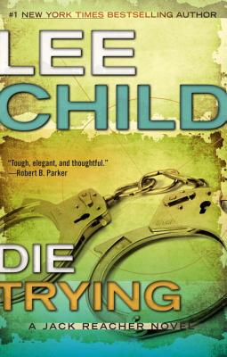Die Trying - Child, Lee