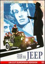 Die Vier im Jeep - Leopold Lindtberg