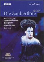 Die Zauberflöte (Royal Opera House) - Sue Judd
