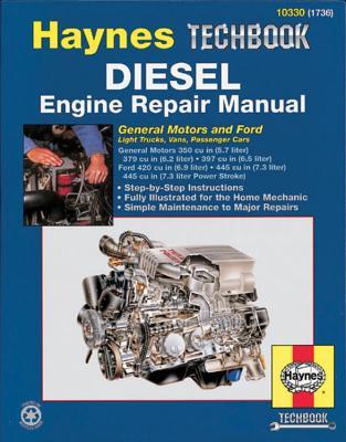 Diesel: General Motors and Ford - Haynes, John