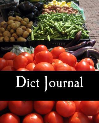 Diet Journal - Books, Health & Fitness