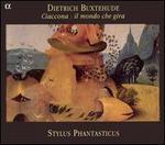 Dietrich Buxtehude: Ciaconna, il mondo che gira