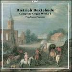 Dietrich Buxtehude: Complete Organ Works, Vol. 1
