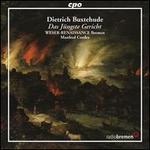 Dietrich Buxtehude: Das J�ngste Gericht [Selections]