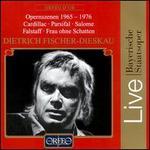 Dietrich Fischer-Dieskau: Opera Scenes (1965-1976)