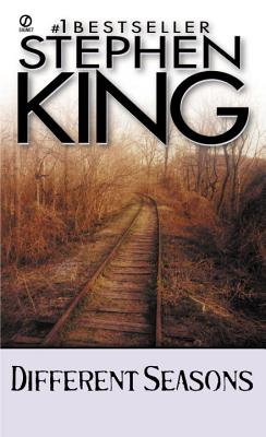 Different Seasons - King, Stephen (Afterword by)