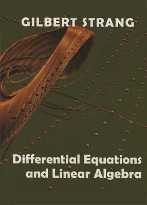 Differential Equations and Linear Algebra - Strang, Gilbert