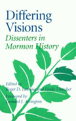 Differing Visions - Launius, Roger D (Editor)