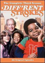 Diff'rent Strokes: The Complete Third Season [2 Discs]