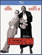Diggstown [Blu-ray]