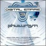 Digital Empire, Vol. 3: Phuturism