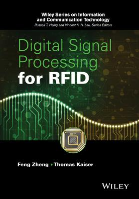 Digital Signal Processing for Rfid - Zheng, Feng, and Kaiser, Thomas, Pro