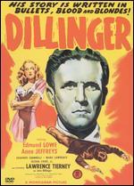 Dillinger - Max Nosseck
