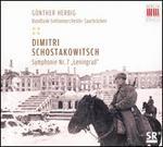 """Dimitri Schostakowitsch: Symphonie Nr. 7 """"Leningrad"""""""