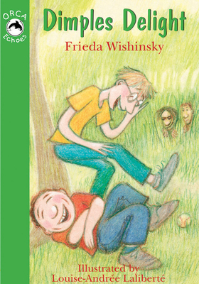 Dimples Delight - Wishinsky, Frieda