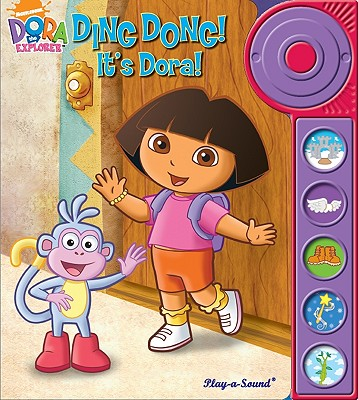 Ding Dong! It's Dora! - Nickelodeon (Creator)