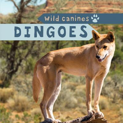 Dingoes - McKinnon, Elaine