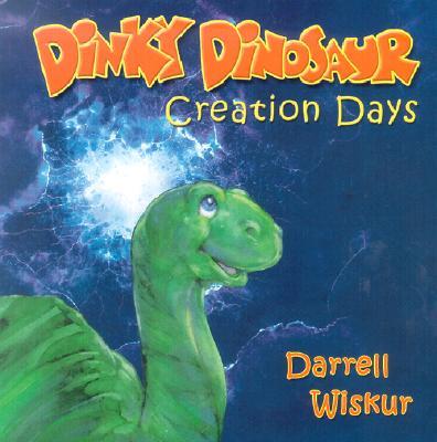 Dinky Dinosaur Creation Days - Wiskur, Darrell