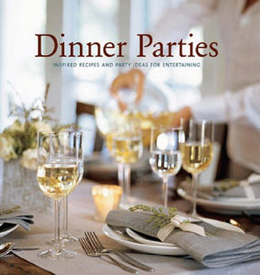 Dinner Parties - Brennan, Georgeanne
