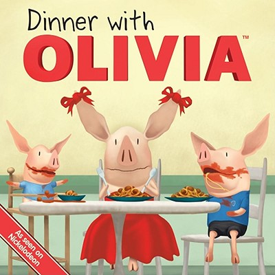 Dinner with Olivia - Sollinger, Emily (Adapted by)