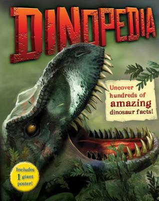 Dinopedia - Matthews, Rupert