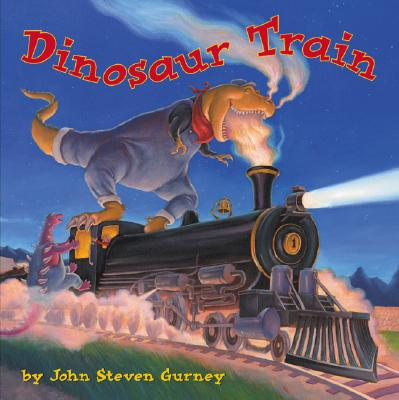 Dinosaur Train -