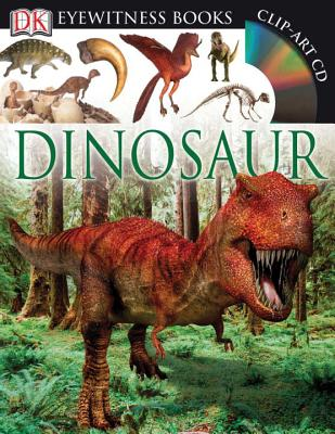 Dinosaur - Lambert, David