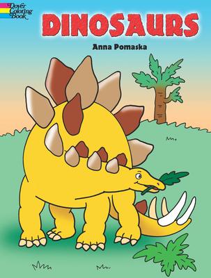 Dinosaurs - Pomaska, Anna