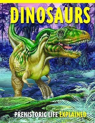 Dinosaurs - Matthews, Ruper