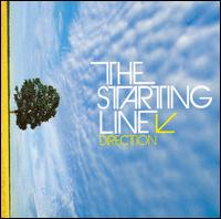 Direction - The Starting Line