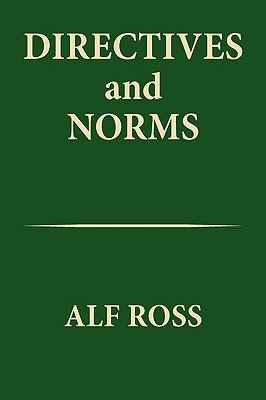 Directives and Norms - Ross, Alf